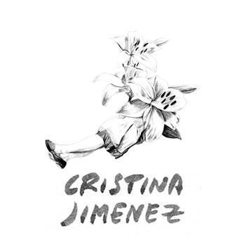 Cristina Jiménez Ilustración